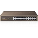 TP-Link TL-SF1024D Switch Rack 24x10/100Mbps