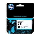 HP no.711 Black Ink Cartridge 38-ml