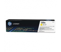 HP 130A for LaserJet Pro MFP M176/M177 series Toner Yellow (1.000pages)