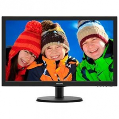 Monitorius Philips 223V5LHSB 21.5'' LED