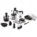 Philips Avance Collection Food processor HR7778/00 Stainless steel, 1300 W, Number of speeds 12, 3.4 L