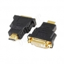 Gembird HDMI to DVI adapter, DVI-female