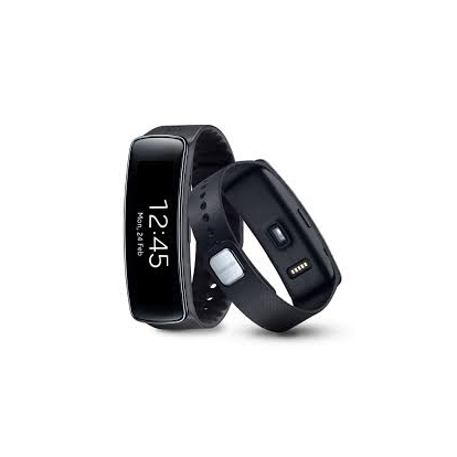 Samsung Galaxy Gear Fit MSH