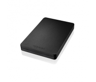 "Toshiba Canvio Alu 500 GB, 2.5 "", USB 3.0, Black"
