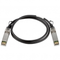 DLINK SFP+ Direct Attach Stacking Cable, 1M