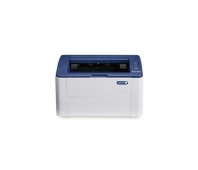 Phaser 3020BI, A4, mono laser, 20ppm, 15K monthly, 128Mb, 8.5 sec, 150 sheets, USB 2.0, WiFi