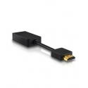 ICYBOX IB-AC502 IcyBox HDMI (A-Type) to VGA Adapter Cable