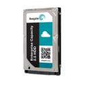 SEAGATE Enterprise Capacity 2.5 1TB HDD 512Emulation 7200rpm 128MB cache 2,5inch SATA 6Gb/s 24x7 long-term usage BLK
