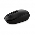 MS Wireless Mobile Mouse 1850 for Business Black