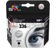 Rašalo kasetė TBprint HP-336B Black Juoda 18ml. (C9362EE)