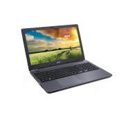 "Acer Aspire E5-571G 15.6"" HD 1366x768 LED matinis ekranas, Intel Core i7-5500U 2.4GHz (Max Turbo 3.0GHz), 6GB DDR3, 1TB 5400rpm, NVIDIA GeForce GT840M 2GB, DVD+/-RW, USB 3.0, Linux"