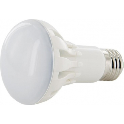 LED lemputė Whitenergy | E14 | 10 SMD3030 | 5.5W | 230V | šilta balta | R50