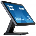 "ProLite LED IPS 23"" touchscreen T2336MSC-B2 FHD 1920x1080p 16:9 50M:1 (TYP 1000:1) 250CD 5ms 178/178 VGA/DP/HDMI/USB SPK 2x2W, C:Black"