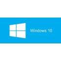 Microsoft Windows 10 Pro (64-bit GGK DVD English)