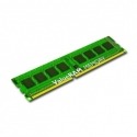 Memory Device KINGSTON ValueRAM DDR3 SDRAM Non-ECC (4GB,1600MHz(PC3-12800),Single Rank,Unbuffered) CL11, EAN: 740617207774