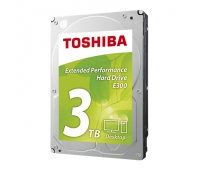 Toshiba E300 5900 RPM, 3000 GB, 3.5 inch, HDD, 64 MB
