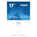 "LCD 17"" B1780SD-W1 5:4 1280x1024 12M:1 (typ 1000:1) 250cd 170/160 5ms VGA/DVI SPK 2x1W PIVOT HAS c:WHITE"