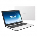 "ASUS X555LB 15.6"" HD 1366x768 LED matinis ekranas, Intel Core i3-5010U 2.1GHz, 4GB RAM, 1TB HDD, nVidia GT940M 2GB, DVD+/-RW, DOS, Baltas"