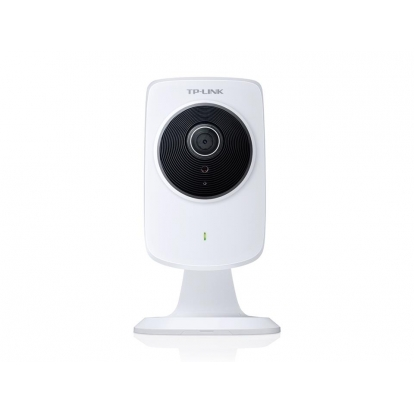 TP-Link NC220 WiFi N300 Cloud IP Camera, M-JPEG,One way audio Day/Night