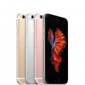 "Išmanusis telefonas Apple iPhone 6s 16GB Gold | 4,7"" IPS LCD 750 x 1334 pixels, 3D Touch 