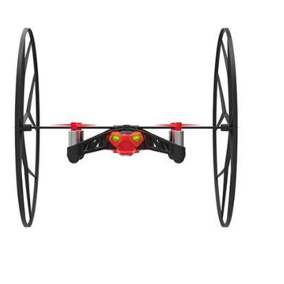 Parrot ROLLING SPIDER-Red BS
