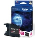 Brother LC1280XLM Ink Cartridge, Magenta