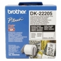BROTHER DK22205 PAPER TAPE 62MM