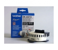 BROTHER DK22214 PAPER TAPE 12MM