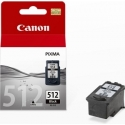 CANON PG-512bk ink black 15ml high capacity MP240 MP260 MX360
