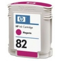 HP 82 Ink magenta 69ml DSJ500 DSJ800PS