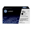 HP Toner Black 15X for LaserJet 1200-/1220-/3300MFP-series (3.500 pages)