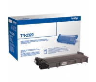 Toneris Brother TN2320 | 2600 psl | HL-L2360DN/L 2340DW/DCP-L 2520DW/L-2300D