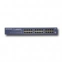 NETGEAR ProSafe 24-port Gigabit Ethernet Switch