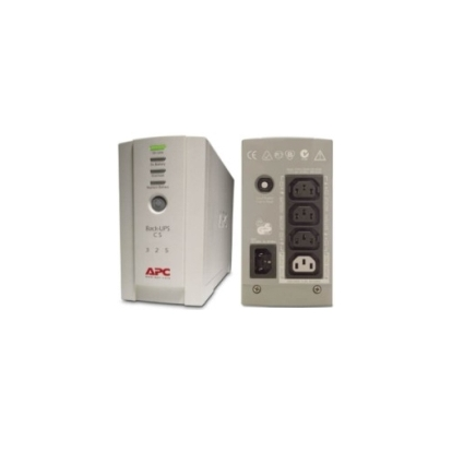 APC BackUps CS 325VA 230V W/O SW