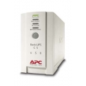 APC BackUPS CS 650VA USV 230V USB SER (DE)