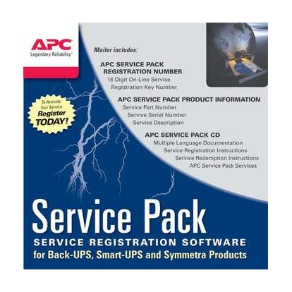Service Pack 1 Year Extended Warranty - Phisical Delivery - SP-05