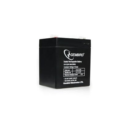 EnerGenie Rechargeable battery 12 V 5 AH for UPS EnerGenie