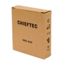 CHIEFTEC SDC-025 2x2.5>3.5 HDD/SSD KIT