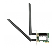 D-LINK AC1200 Dualband PCIe Adapter