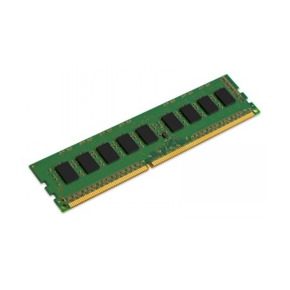 KINGSTON 4GB DDR3L 1600MHz Dimm 1,35V for Client Systems