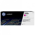 HP 508A Tonercartridge magenta 5.000 pages standard capacity