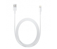 MD819ZM/A Apple Lightning to USB cable 2 m White (White)