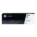 HP 410A Cyan Original LaserJet Toner Cartridge (2.300 pages)