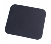 Logilink Mousepad Black, 220 x 250 mm