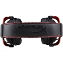 Kingston HyperX Cloud II Pro Gaming Headset 3.5 mm, Red