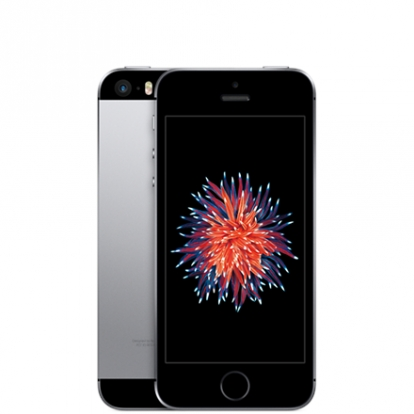 "Išmanusis telefonas Apple iPhone SE 16GB Space grey | 4 "" IPS LCD 640 x 1136 pixels 