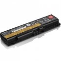 Lenovo ThinkPad Battery 70+ - Laptop battery - 1 x 6-cell 57 Wh - for L41X; L420; L430; L51X; L520; L530; T410; T420; T430; T520; T530; W520; W530