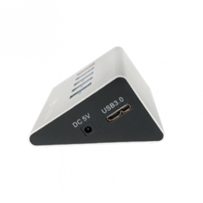 Logilink UA0227 USB 3.0 High Speed Hub 4-Port + 1x Fast Charging Port