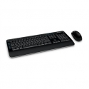 Microsoft PP3-00023 WrlssDsktp3050 with AES USB Eng IN CD Multimedia, Wireless, EN, US International