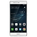"""Huawei P9 (Silver) 5.2"""" IPS-NEO LCD 1080x1920/ Quad-core 2.5GHz & quad-core 1.8GHz/ 32GB/ 3GB RAM/ Android 6.0/ Camera(primary) Dual 12 MP, f/2.2, 27 mm, Leica optics, phase detection autofocus, dual-LED (dual tone) flash/ Camera(secondary) 8 MP, f/2.4, 1080p, Video 1080p@60fps, 1080p@30fps, 720p@120fps/ microSD, up to 128 GB/ USB Type-C 1.0, WiFi, 4G, BT/ 145 x 70.9 x 7 mm/ 144g"""